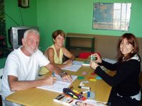Private Spanish Courses for two