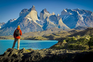 Tours & Spanish classes in the heart of Patagonia, Chile